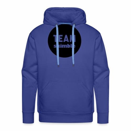 Team Skimble - Men's Premium Hoodie