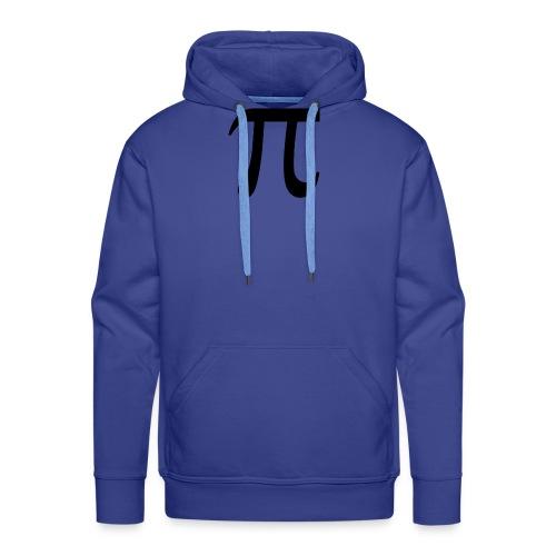 pi - Men's Premium Hoodie