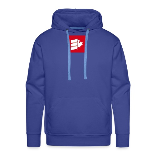 Scala Up North - Men's Premium Hoodie