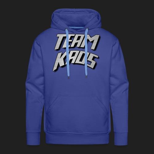 Team KAOS - Men's Premium Hoodie