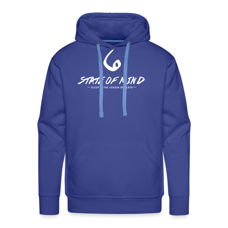 6 State of Mind - Men's Premium Hoodie