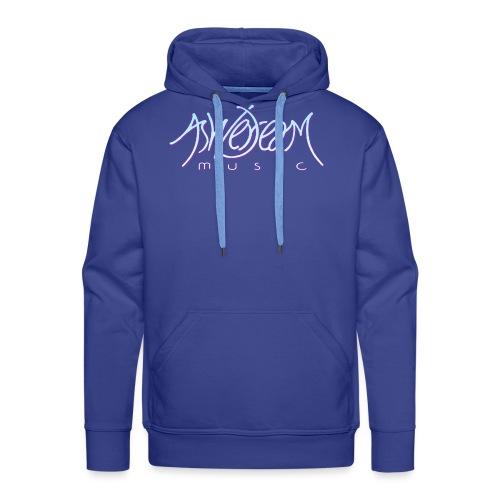 Original Logo - Men's Premium Hoodie