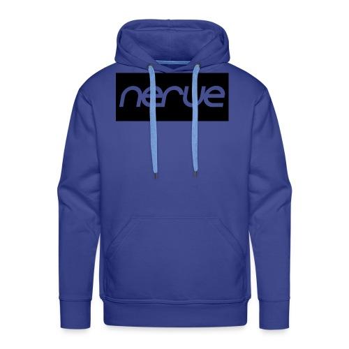 Nerve Word Apparel - Men's Premium Hoodie