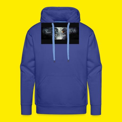 IMG 0812 - Men's Premium Hoodie