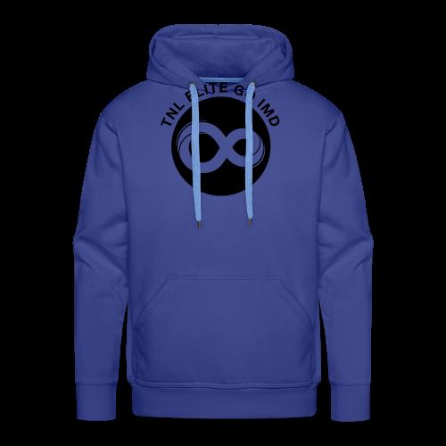 TNL Elite Go IMD - Men's Premium Hoodie