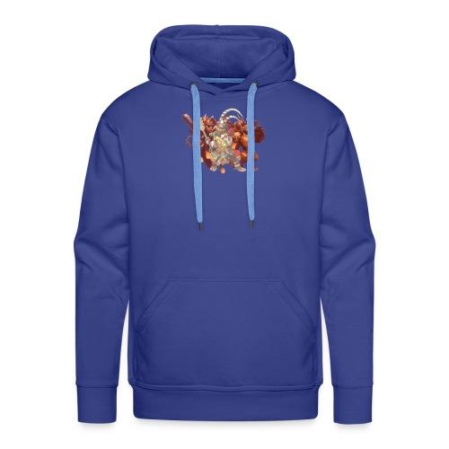TBH_TBH2 T-Shirt Design 2 - Men's Premium Hoodie