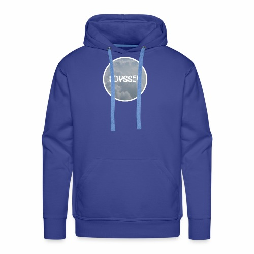 CircleOdyssey - Men's Premium Hoodie