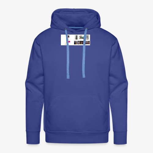 Dauntless Devise Designs - Men's Premium Hoodie