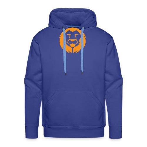 RBRT Lion - Men's Premium Hoodie