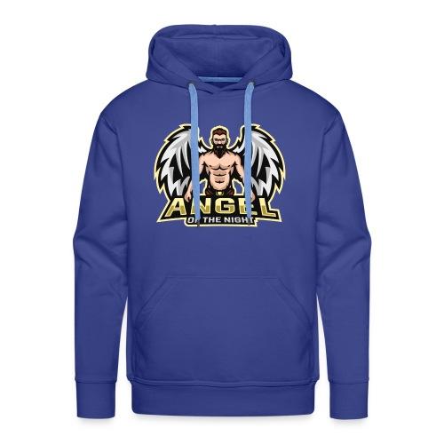 AngeloftheNight091 T-Shirt - Men's Premium Hoodie