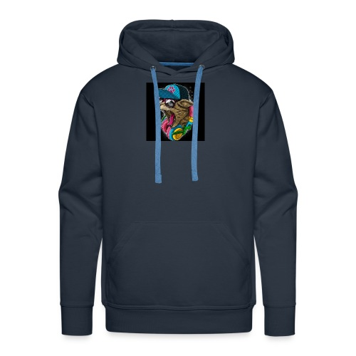 Kids Clothes - Men's Premium Hoodie