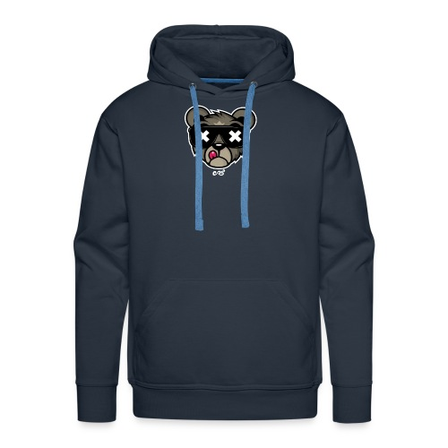 Official Heaveroo Bear - Men's Premium Hoodie