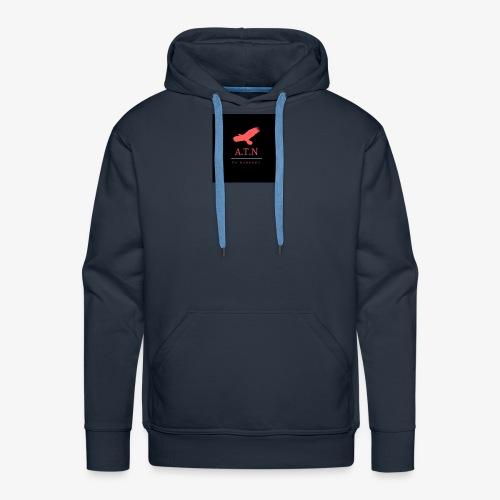ATN exclusive made designs - Men's Premium Hoodie