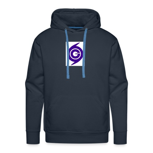 Gainesville High School - Men's Premium Hoodie
