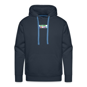 Young Writers - Men's Premium Hoodie