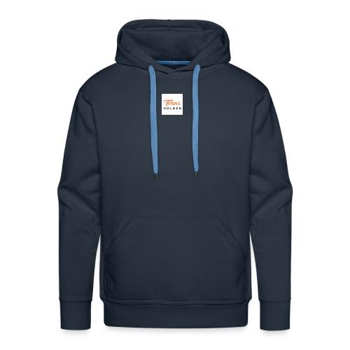Texas holden branding and designs - Men's Premium Hoodie