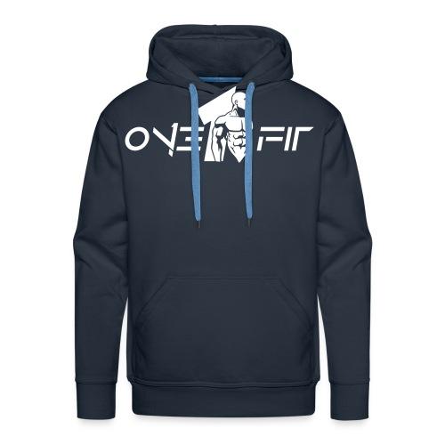 One Fit #5 - Men's Premium Hoodie