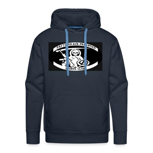 Pattison Ave Phanatics Sports Club - Men's Premium Hoodie