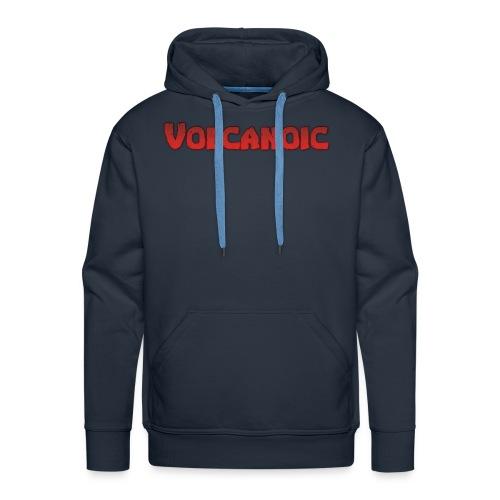 Volcanoic - Men's Premium Hoodie