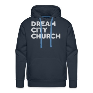 Dream City Church - Men's Premium Hoodie