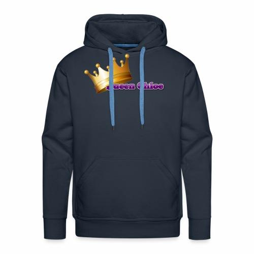 Queen Chloe - Men's Premium Hoodie