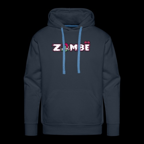 ZOMBË - Men's Premium Hoodie