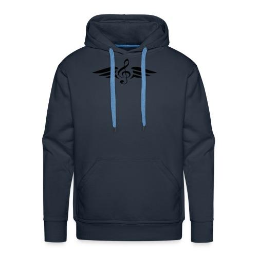 logo_bnag_2 - Men's Premium Hoodie