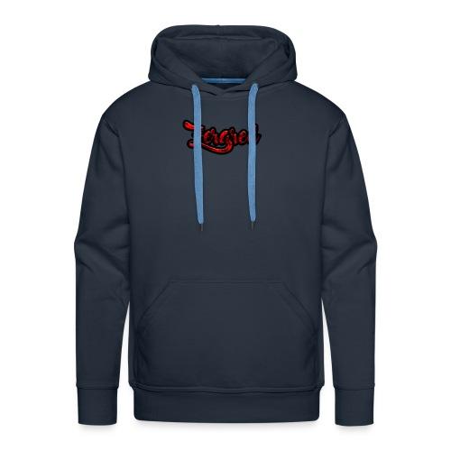 Zerared Shirt - Men's Premium Hoodie