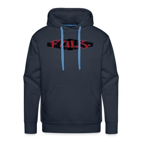 Fuls graffiti clothing - Men's Premium Hoodie