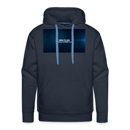 XBN CLAN - Men's Premium Hoodie