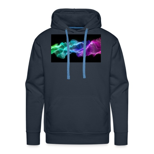 ws Curtain Colors 2560x1440 - Men's Premium Hoodie