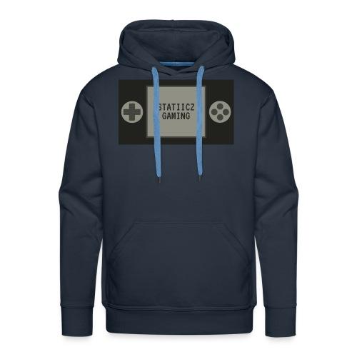 sTaTiicz - Men's Premium Hoodie