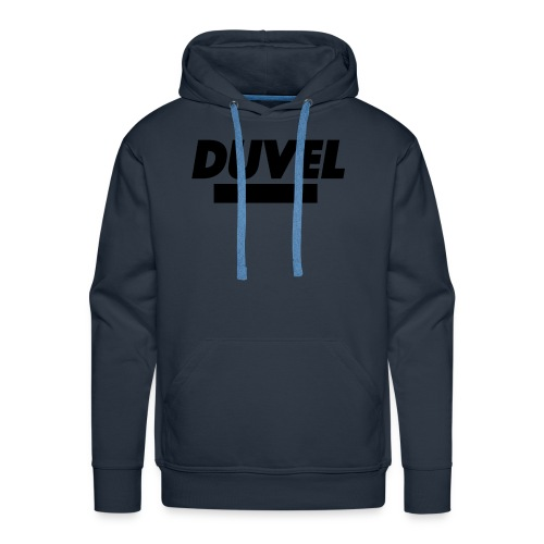 Duvel Bundle 2018 - Men's Premium Hoodie