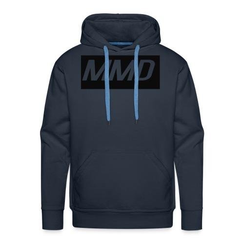 mddlogo - Men's Premium Hoodie
