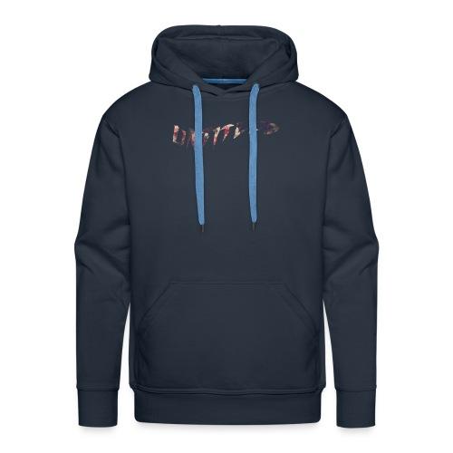 Untitled I - Men's Premium Hoodie