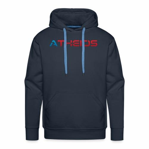 Atheios - Men's Premium Hoodie