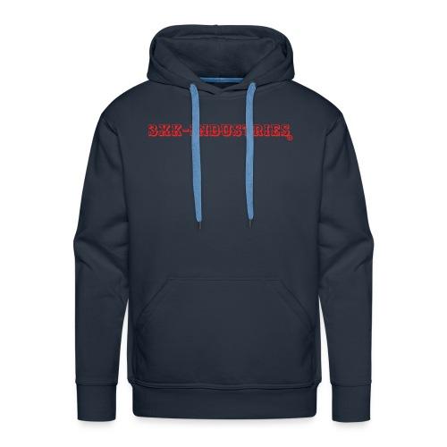 Logomakr 8SPEWM - Men's Premium Hoodie