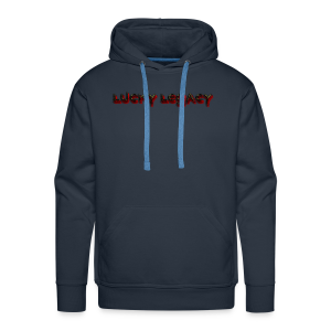 swag wear limited edtion - Men's Premium Hoodie