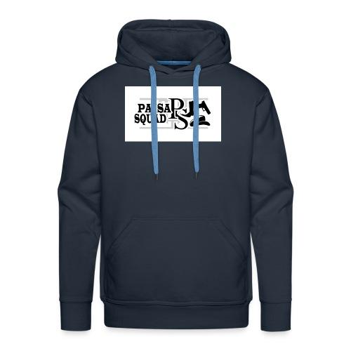 Paisa Squad 2 - Men's Premium Hoodie