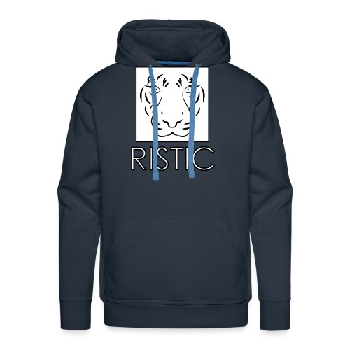 Ristic - Men's Premium Hoodie