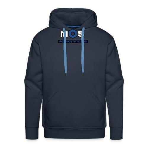 Mosaic State - Men's Premium Hoodie