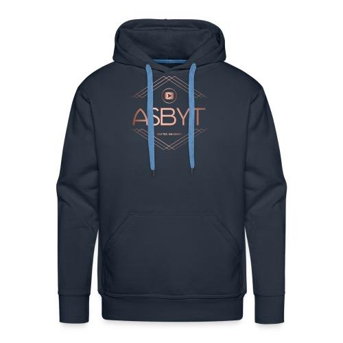 ASBYT NEW MERCH - Men's Premium Hoodie