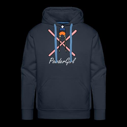 powdergirl121 - Men's Premium Hoodie