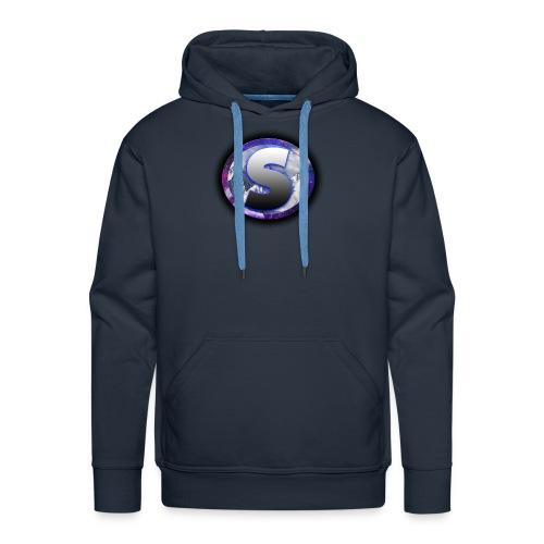 Spass Logo - Men's Premium Hoodie