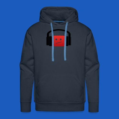 The Cool Men - Men's Premium Hoodie
