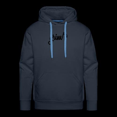 grim - Men's Premium Hoodie