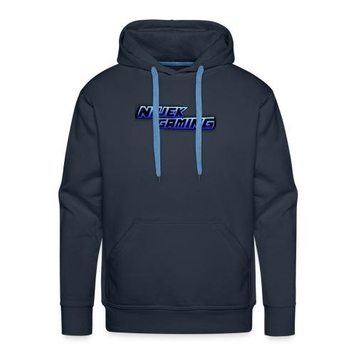 NIVEK Gaming Logo - Men's Premium Hoodie
