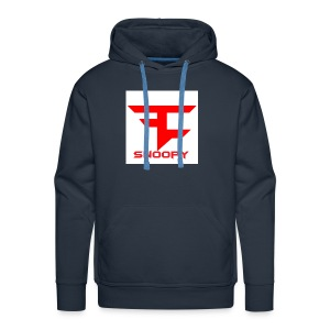 FaZe Snoopy phone cases and shirts - Men's Premium Hoodie