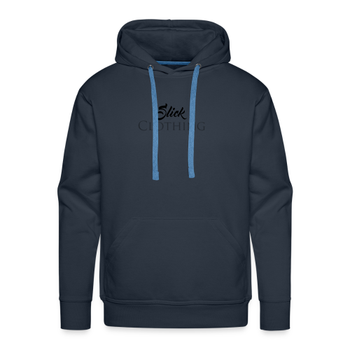 Slick Clothing - Men's Premium Hoodie