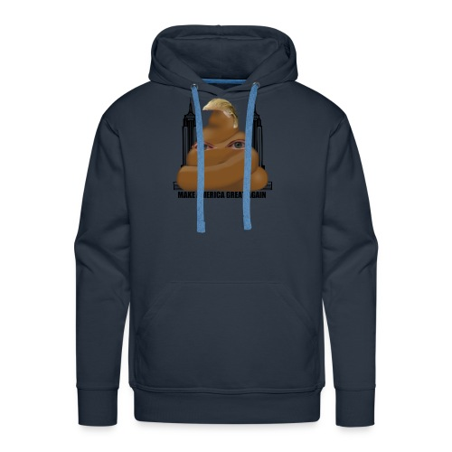 great - Men's Premium Hoodie